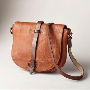 Will Leather Goods Seneca Crossbody